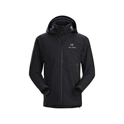 Arc'teryx Beta AR Jacket Men's | All Round Gore-Tex Shell | Black, Large