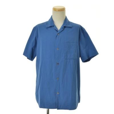 EDIFICE × REYN SPOONER / エディフィス × レインスプーナー 18SS 別注 オープンカラー 半袖シャツ