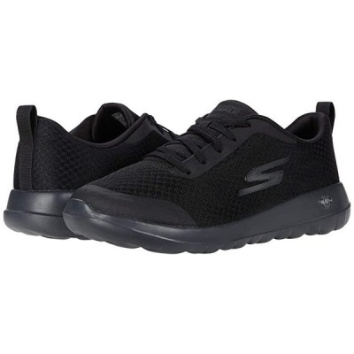 スケッチャーズ Go Walk Max メンズ スニーカー 靴 シューズ Black/Charcoal
