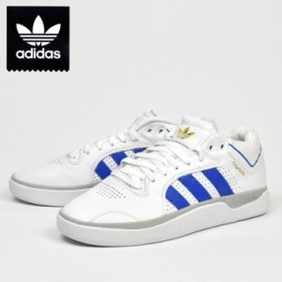 アディダス SB タイショーン スニーカー ホワイト/ブルー adidas TYSHAWN WHITE/BLUE EG9058