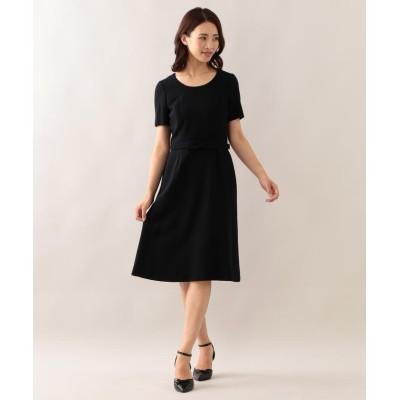 【トゥービーシック】 セレモニー用ドレス レディース ネイビー 42 TO BE CHIC