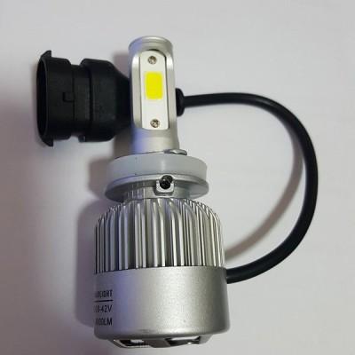 送料無料 カー用品 ヘッドライト 6000 k 12 ボルト H1 H3 H4 H7 H8 H9 H11 H13 H27 881 9004 9005