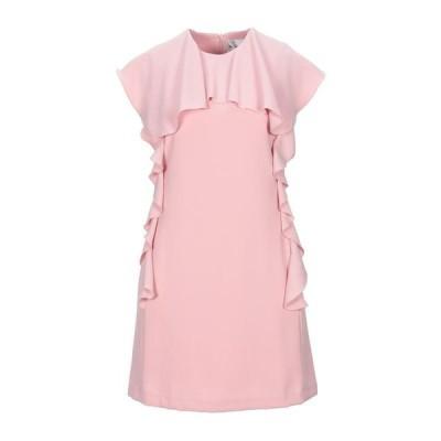 BE BLUMARINE チューブドレス ファッション  レディースファッション  ドレス、ブライダル  パーティドレス ピンク