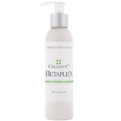 正規品 Cellex−C Betaplex セレックスC ジェントル フォーミング クレンザー 180ml