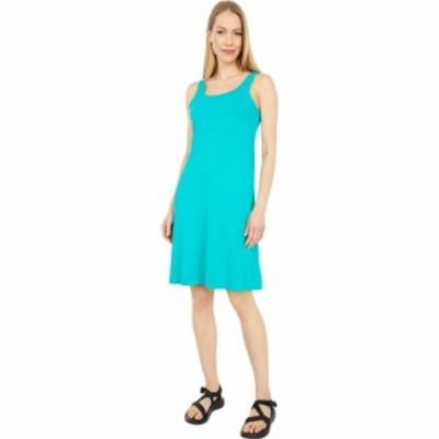 コロンビア Columbia レディース ワンピース ワンピース・ドレス Freezer(TM) III Dress Tropic Water
