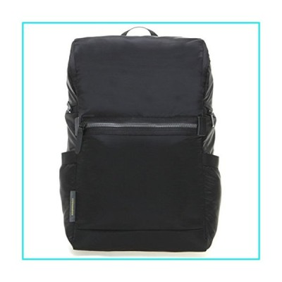 MANDARINA DUCK Men's Casual Backpack for storing Laptop and tablets AIRMAN 59T01001【並行輸入品】
