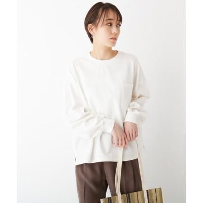 tシャツ Tシャツ スペシャルコットン ロングスリーブTシャツ