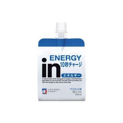 ウイダーインゼリー エネルギー180g×6個セット/ ウイダーinゼリー ゼリー飲料