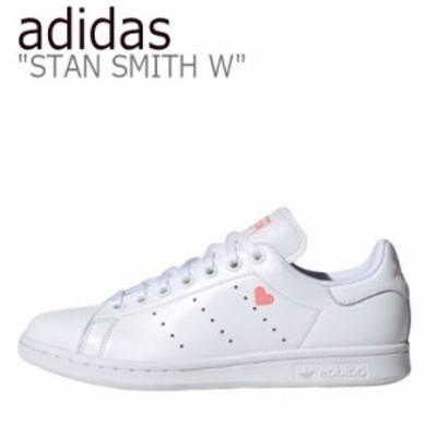 アディダス スタンスミス スニーカー adidas メンズ レディース STAN SMITH W スタン スミス FW6227 シューズ