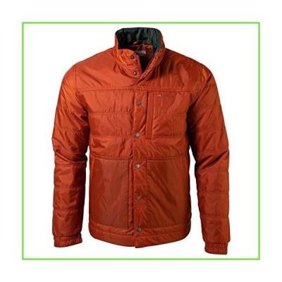 Mountain Khakis Men's Triple Direct Jacket - Terracotta - XL【並行輸入】【新品】