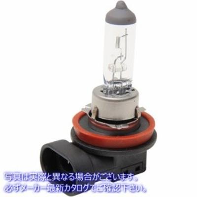 【取寄せ】 Halogen Headlight Bulb ドラッグスペシャリティーズ DRAG SPECIALTIES  Halogen Bulb - H8 - 35 W BULB H