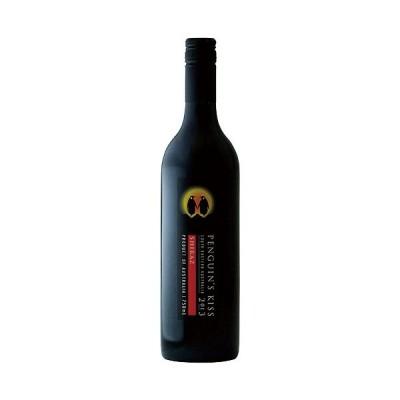 業務店御用達 敬老の日 ギフト ワイン アンドリュー ピース ペンギンズ キッス シラーズ 赤:750ml wine (75-8)