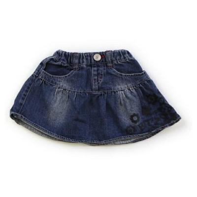 ビッツ bit'z スカート 90サイズ 女の子 子供服 ベビー服 キッズ