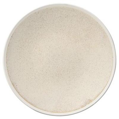 【取り寄せ商品】 和 WA-ware 絹衣無垢 きごろもむく 9.0皿【日本製】 18701012 【アイボリー マット ベージュ エクリュ】