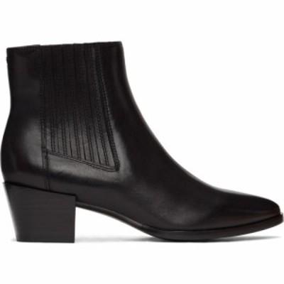 ラグandボーン rag and bone レディース ブーツ シューズ・靴 Black Rover Boots Black