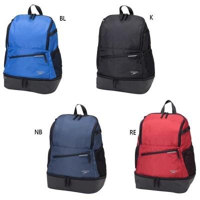 スピード メンズ レディース FS PACK 20 リュックサック デイパック バックパック バッグ 鞄 水泳用品 SE22006