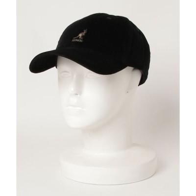 帽子 キャップ KANGOL/カンゴール キャップ コードベースボールキャップ 107169010