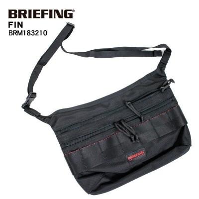 ビジネスショルダー ブリーフィング BRIEFING FIN SHOULDER