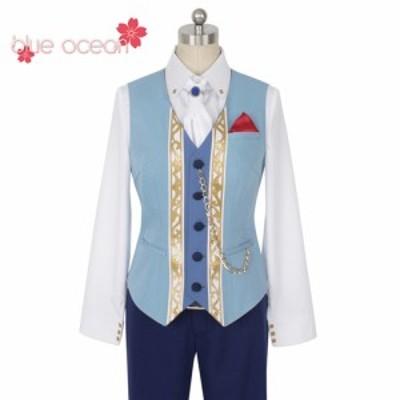 IDOLiSH7 アイドリッシュセブン 四葉 環 よつば たまき 風  コスプレ衣装  cosplay  cos
