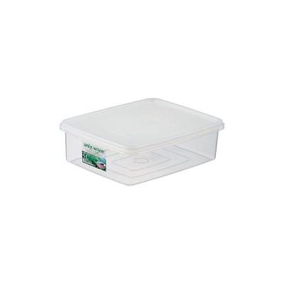 シール容器ナチュラル(抗菌Ag) アスベル 4552 O-70