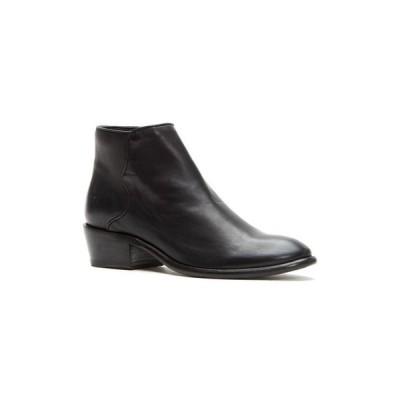 フライ レディース ブーツ・レインブーツ シューズ Women's Carson Piping Leather Booties