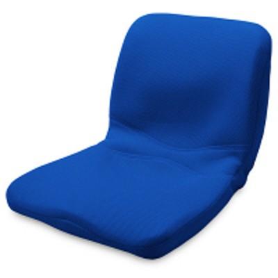 ピーエーエスピーエーエス p!nto ブルー クッション 744292 (直送品)