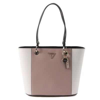 GUESS / NOELLE Small Elite Tote WOMEN バッグ > トートバッグ