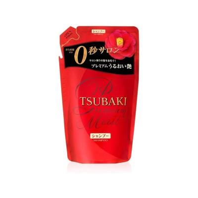 ツバキ(TSUBAKI) プレミアムモイスト シャンプー つめかえ用 330ml