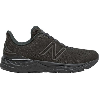 ニューバランス New Balance レディース ランニング・ウォーキング シューズ・靴 Fresh Foam 880 V11 Running Shoes Black/Black