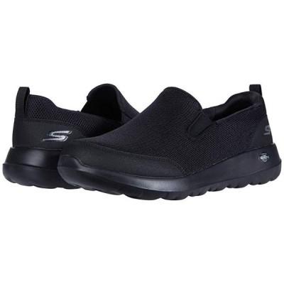 スケッチャーズ Go Walk Max - Clinched メンズ スニーカー 靴 シューズ Black