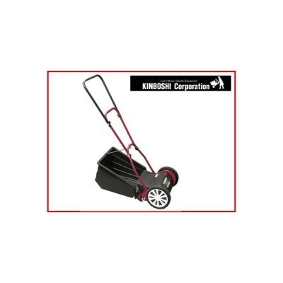 キンボシ・ゴールデンスター GFF-2500N 手動式 芝刈機 (刈幅:250mm)(リール刃) (手押し式)