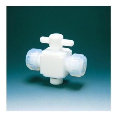 フロンケミカル 二方バルブ接続8mm NR002802 [NR0028-02][r20][s9-830]