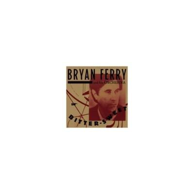 Establecer intersección dañar  枚数限定][限定盤]BITTER SWEET[DELUXE]【輸入盤】▽/BRYAN FERRY[CD]【返品種別A】 通販  LINEポイント最大GET | LINEショッピング