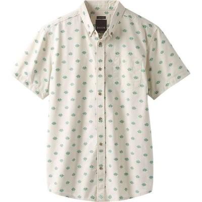 プラーナ メンズ シャツ トップス Prana Men's Broderick Shirt - Standard