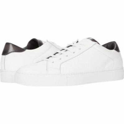 トゥーブートニューヨーク To Boot New York メンズ シューズ・靴 Castle White/Antracite