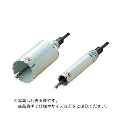 ハウスB.M マルチ兼用コアドリル 刃径95mm (MVC-95) (株)ハウスビーエム