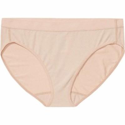 エクスオフィシオ ExOfficio レディース ショーツのみ インナー・下着 Give-N-Go Sport 2.0 Bikini Brief Buff