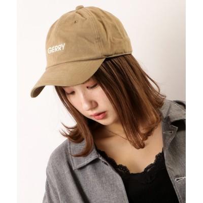 FUNALIVE / 【GERRY】色あせ6方キャップ MEN 帽子 > キャップ