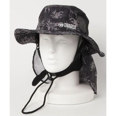 帽子 ハット サーフハット TAVARUA STANDARD W/SH VALUE TM1006