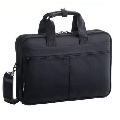 ビジネスバッグ ブリーフケース アンディハワード  ANDY HOWARD MF兼用 ビジカジシリーズ  ブリーフケース  B4ファイル収納可能 No.26527