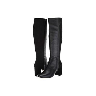コールハーン Rianne Boot 65 mm レディース ブーツ Black Leather/Suede