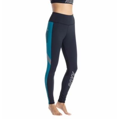 20%OFF セール SALE Roxy ロキシー 水陸両用 吸水 速乾 UVカット レギンス AFTERIMAGE PANT パンツ ズボン ボトムス