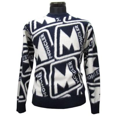 モンクレール MONCLER セーター ニット メンズ(26019)