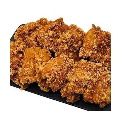 鶏肉専門店梅や 横浜からあげ3200g[唐揚げ 国産若鶏 1枚80gの大判 冷凍 とりから 通販 取り寄せ 3kg 3キロ]