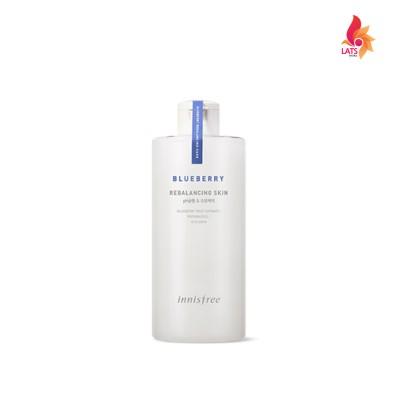 INNISFREE Blueberry Rebalancing Skin 350ml / 韓国コスメ