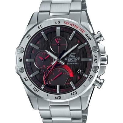 タフソーラー モバイルリンク EQB-1000XYD-1AJF EDIFICE エディフィス CASIO カシオ メンズ 腕時計 国内正規品 送料無料