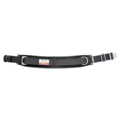 マーベルマーベル 柱上安全帯用ベルト(ワンタッチバックルタイプ)Sサイズ 黒 MAT-170WBS(直送品)