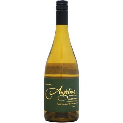 白ワイン wine アンジェリーヌ・ワイナリー リザーヴ シャルドネ モントレー・カウンティ 2017年 750ml