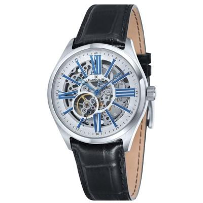 【新品】【国内正規品】EARNSHAW ES-8037-02  腕時計 自動巻き アーンショウ メンズ ARMAGH