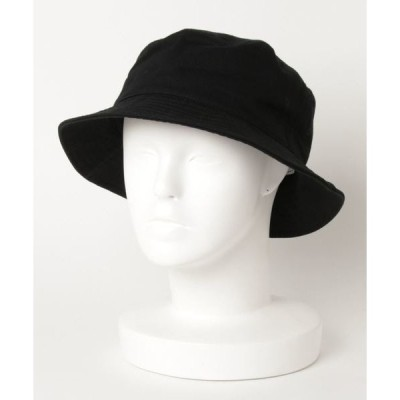 帽子 ハット Basiquenti Cotton Boonie Hat_rvu
